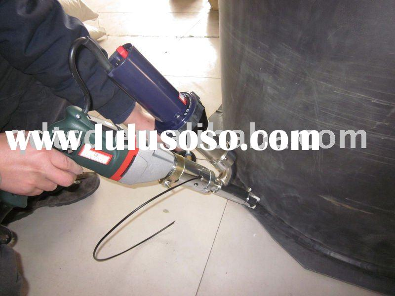 Plastik Welding Machine