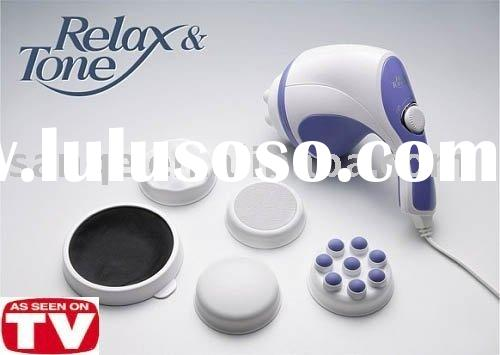 Portable relax tone massager (As seen on TV)