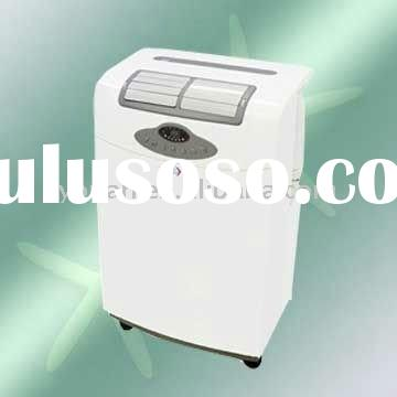Portale air conditioner, and powerful cooling,heating machine, strong dehumidifier