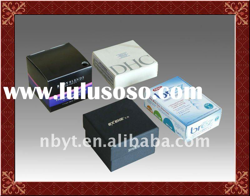 Production and processing of packaging boxes manufacturers