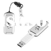 Promotional Computer,Promotional USB Memory,USB Key Tag - 512MB