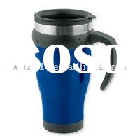 Promotional Travel Mugs & Thermos',16oz Stainless Steel Travel Mug