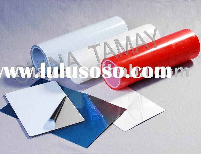 Protective Film for Stainless Steel (TM-051)