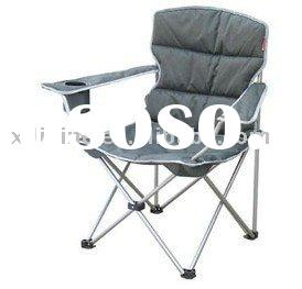 QUAD OVERSIZED FOLDING ARMCHAIR/BEACH CHAIRS/OUTDOOR FURNITURE