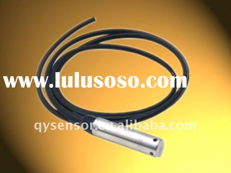 QY Sealed Oil or Water Pressure Sensor