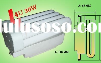 R7s CFL/118mm Fluorescent Lamp/Energy saving lamp