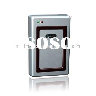 RFID Access Control Reader (ISO14443A Mifare, RS485 / Wiegand)