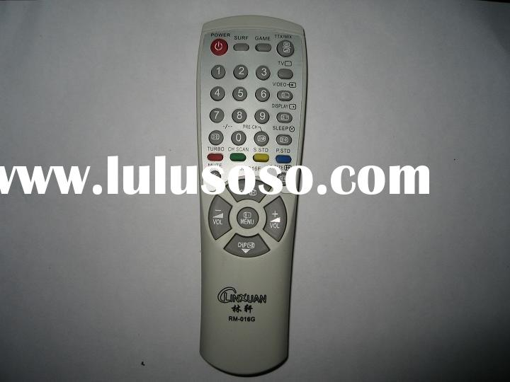 RM-016G USE FOR SAMSUNG UNIVERSAL REMOTE CONTROL