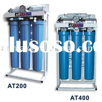 RO system water purifier water filter