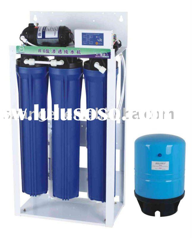 Reverse Osmosis Water Filter System / Water Purification