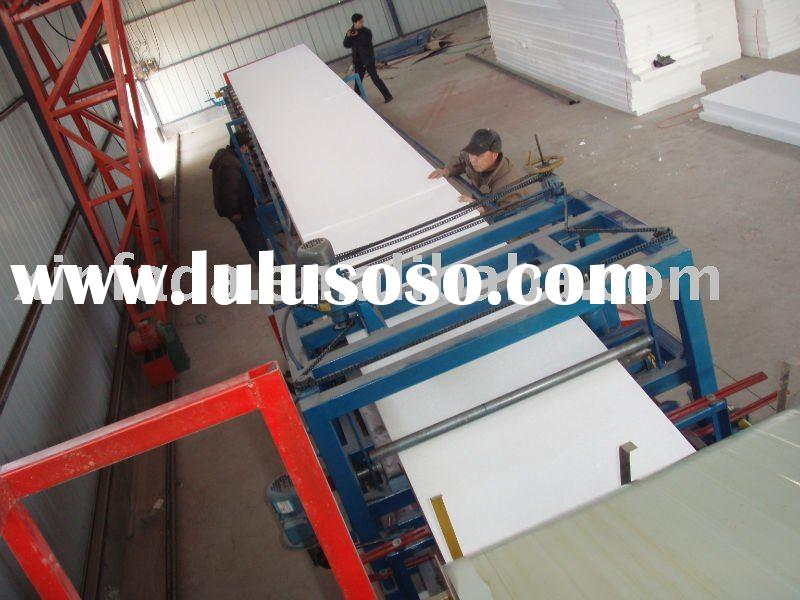 Roll Forming Machine For Sandwich Panel