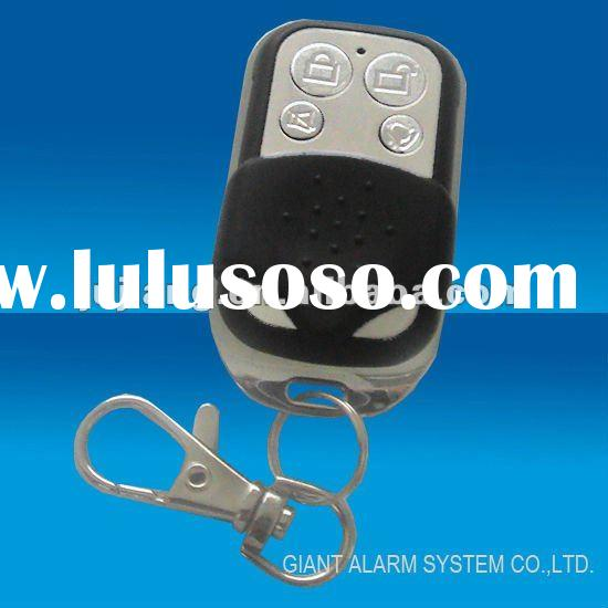 Rolling code RF Remote Control for car alarm system