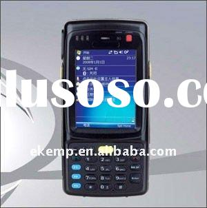 Rugged Mobile Computer with Qwerty,Full Keyboard PDA