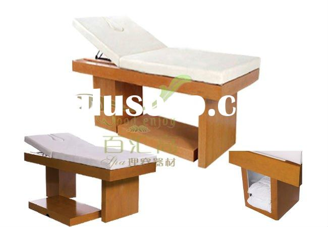 SPA bed 066,beauty salon furniture
