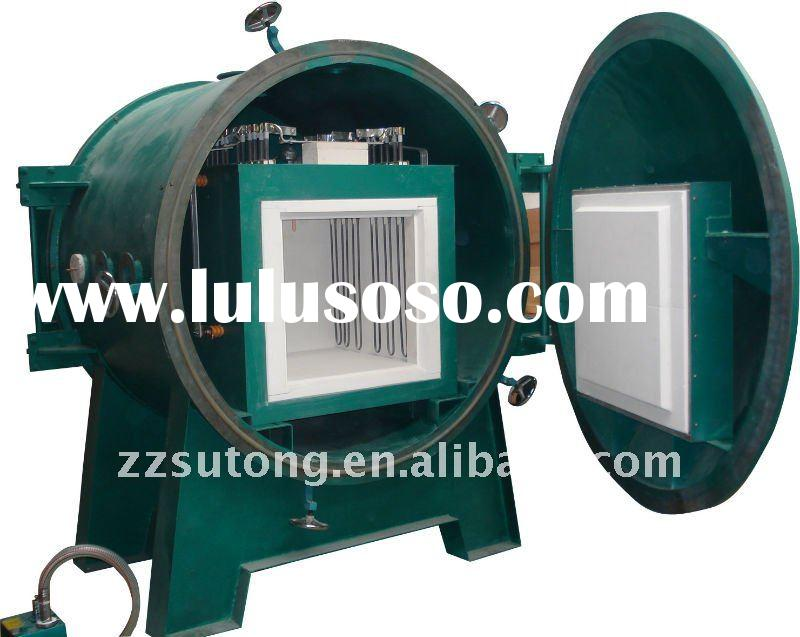 ST-1600 Industrial Vacuum Furnace for heat treatment