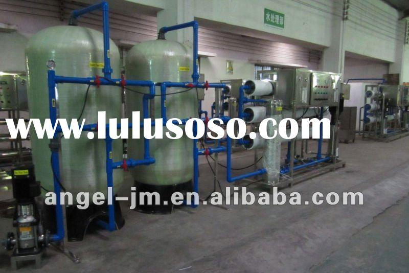 Salt water RO desalination system/water desalinator/High salt water treatment system