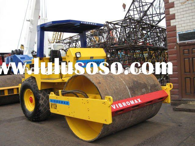 Secondhand Road roller of Dynapac CA25 Made in Germany For sale