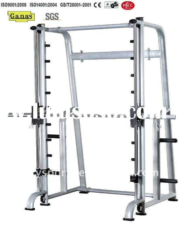 fitness gear ultimate smith machine