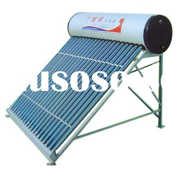 Solar Energy Saving Heater