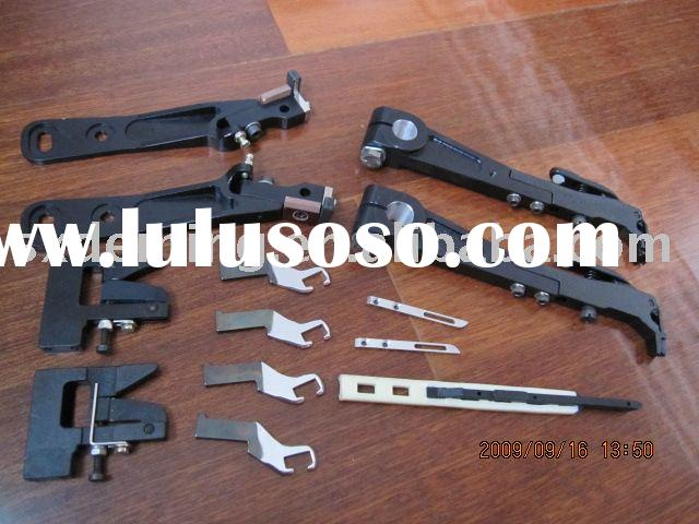 Spare parts for Saurer 500 rapier loom weaving machine