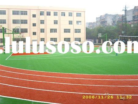 Sports Equipment,Synthetic Turf For Tennis & Basketball Court Or Running Track