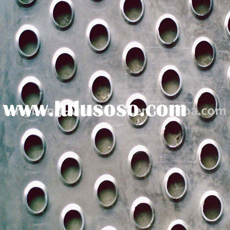Metal Sheet Punched Metal Sheet Punched Manufacturers In