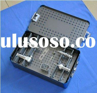 Sterilizing Box for Surgical Electric Multifunctional Drill Saw
