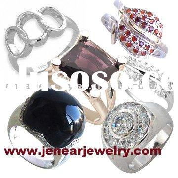 Sterling silver jewelry wholesale and manufactuer