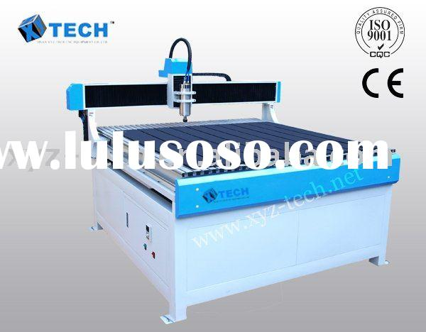Stone Carving CNC Machine Tools 1212