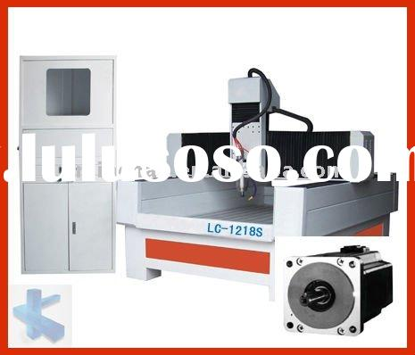 Stone Engraving Machine with CE Certificate