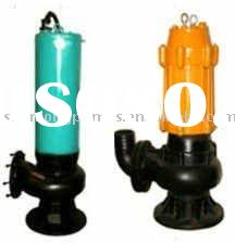 Submersible sewage pump for the Philippines
