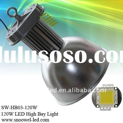 Super Bright Bridgelux 120W Led High Bay Light