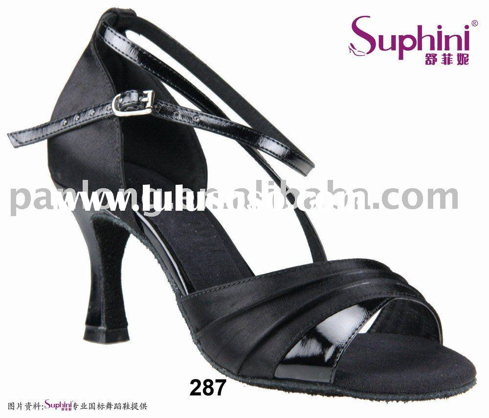 Suphini Latin Dance Shoes