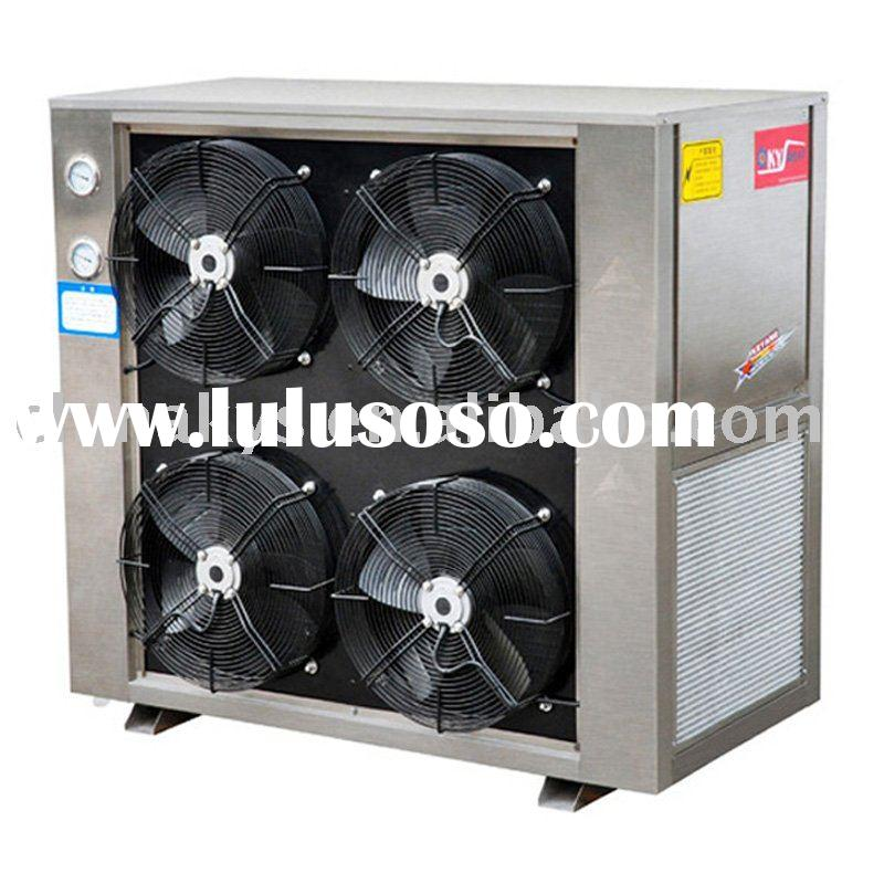Swimming Pool Heat Pump(Heater&Chiller)