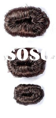 Synthetic & Human Hair Extensions wholesale