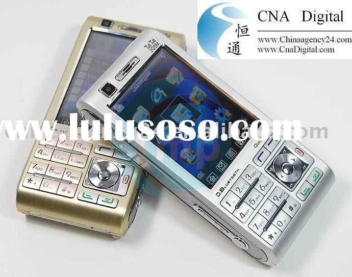 T800+ 3.0 inch Dual Card Quad Band TV Dual Camera Phone