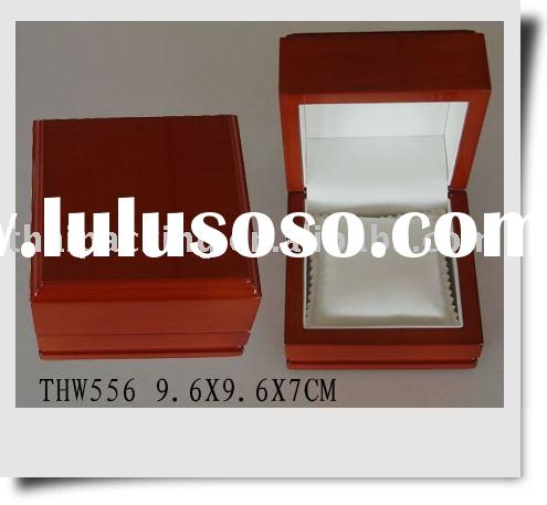 THW556 wooden watch box,watch packing box,wrist watch box,wood packing box,box