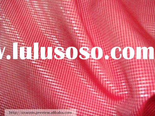 T/C yarn dyed fabric for man's shirt
