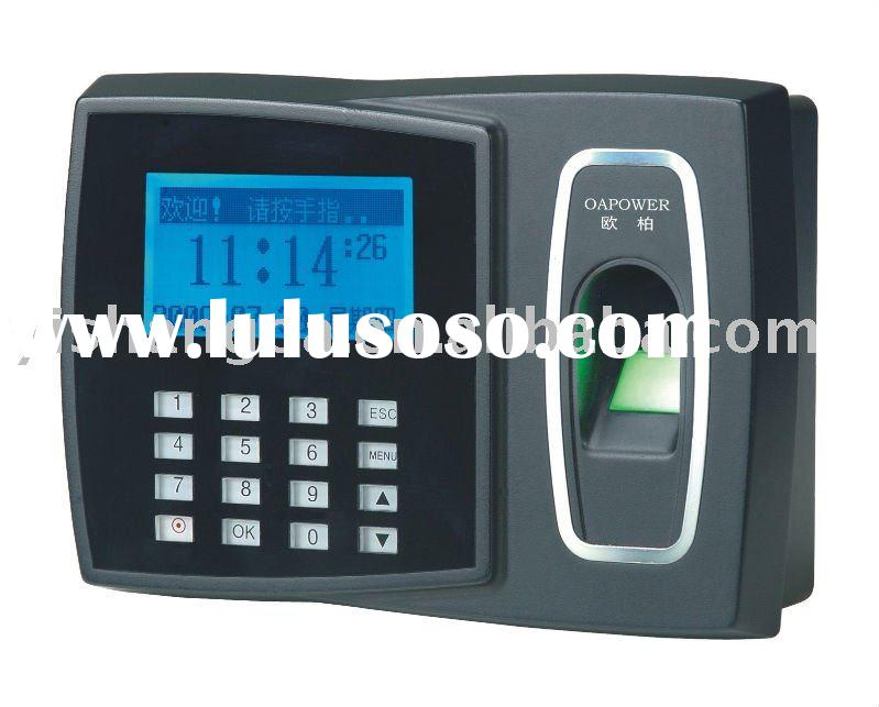 attendance system introduction Time and attendance 1 time & attendance 2 introduction organizations of all  sizes use time and attendance systems to record when.
