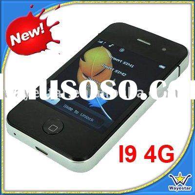 Touch Screen Mp20 Cell Phone