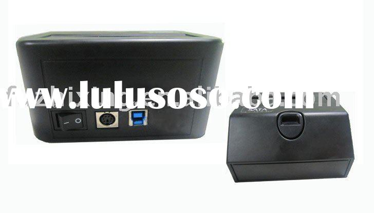 USB3.0 to SATA HDD docking station