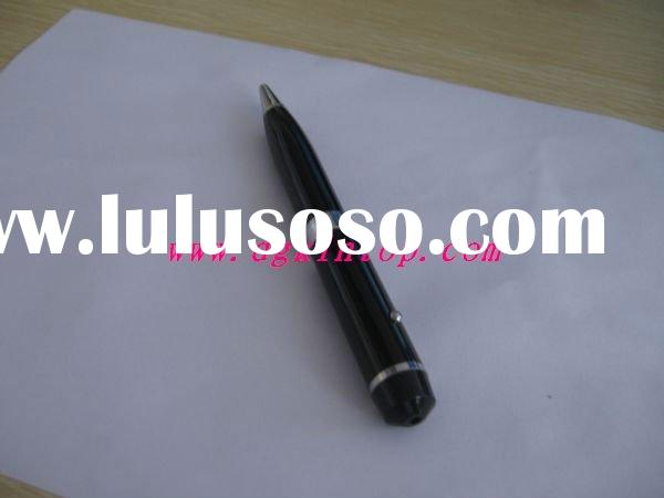 USB laser pointer pen with red color
