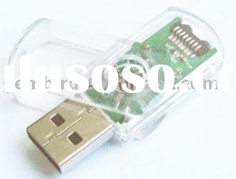 USB to IrDA adapter,Compatible with most of the notebooks, PDAs, digital cameras and mobile phones