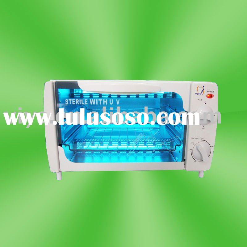UV sterilizer,disinfection equipment,small uv tool sterilizer for beauty instruments