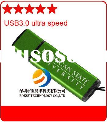 Ultra speed USB3.0 USB flash drive, USB3.0 High speed USB stick, faster than what you can image!
