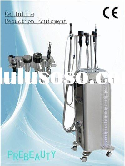 Ultrasound Cavitation Vacuum therapy Infrared light Rf and Bio body shaping Equipment (L-2) HOT!!! B