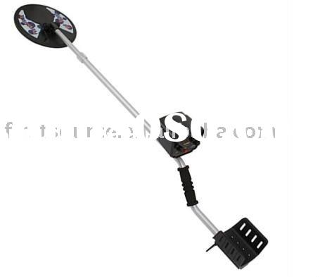 Underground Metal Detector /Ground search metal detector / Gold detector