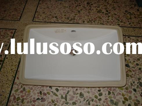Undermount Ceramic Sinks,Lavatory Sinks,Toilet Sinks,China Bowls,Wash Basins