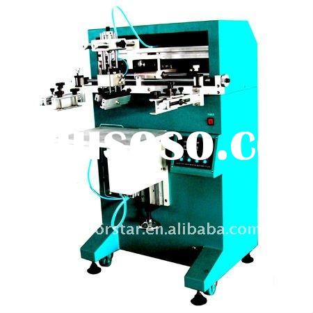 Universal screen printing machine