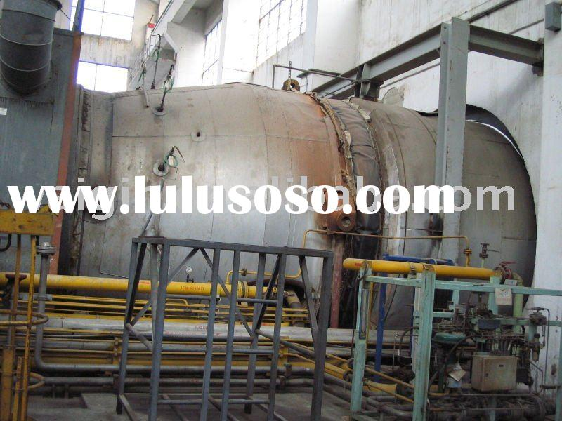 Used 273MW ABB 2xGT-13D Combined Cycle Power Plant